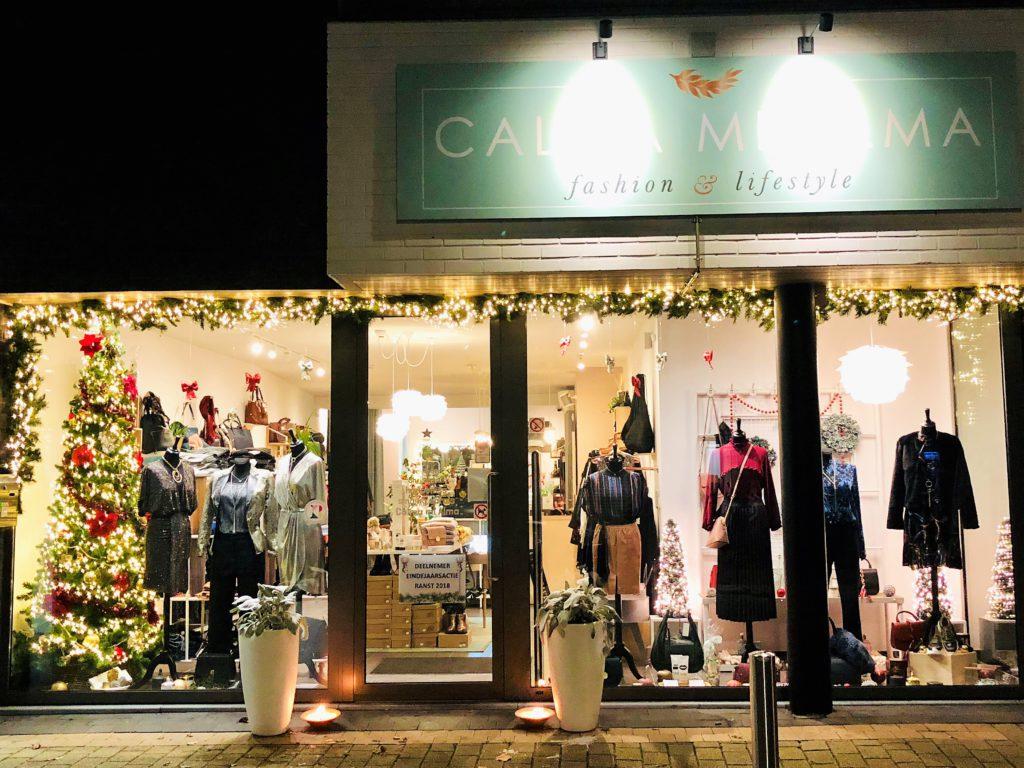 Calma Mi Alma Fashion Kledingwinkel in Ranst